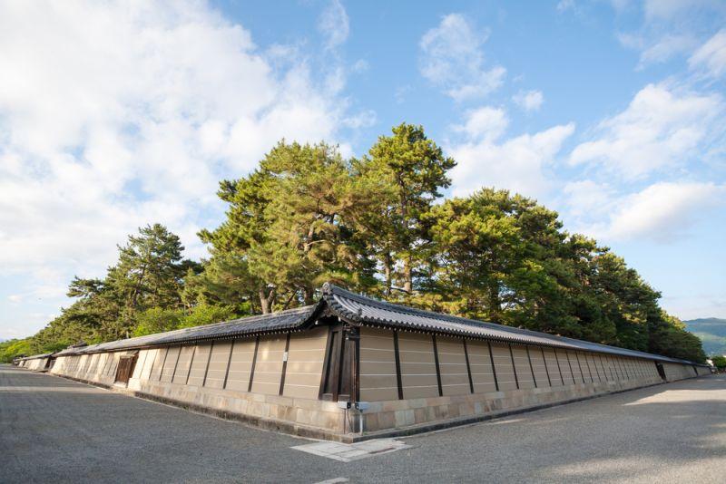 hoàng cung kyoto