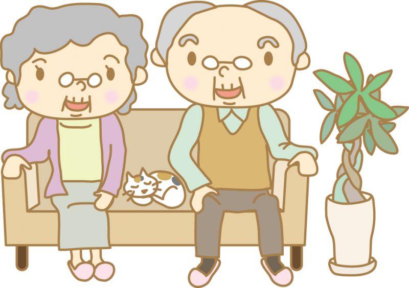 bí quyết trường thọ của người Nhật