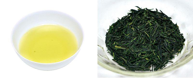 các loại trà đạo Nhật Bản