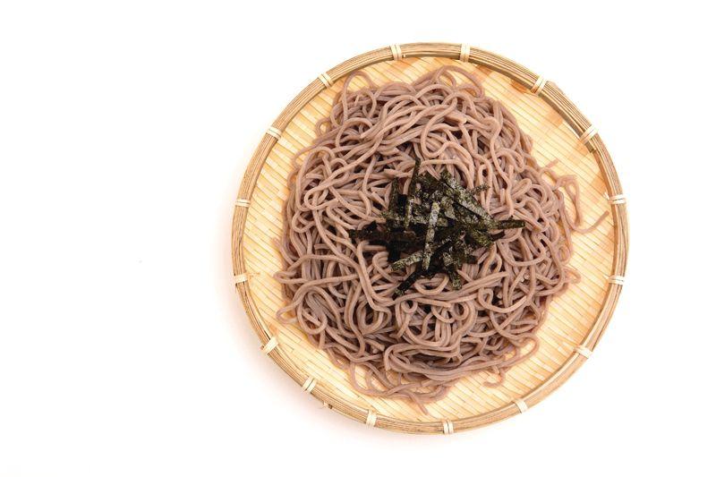 loại mì Udon và Soba phổ biến