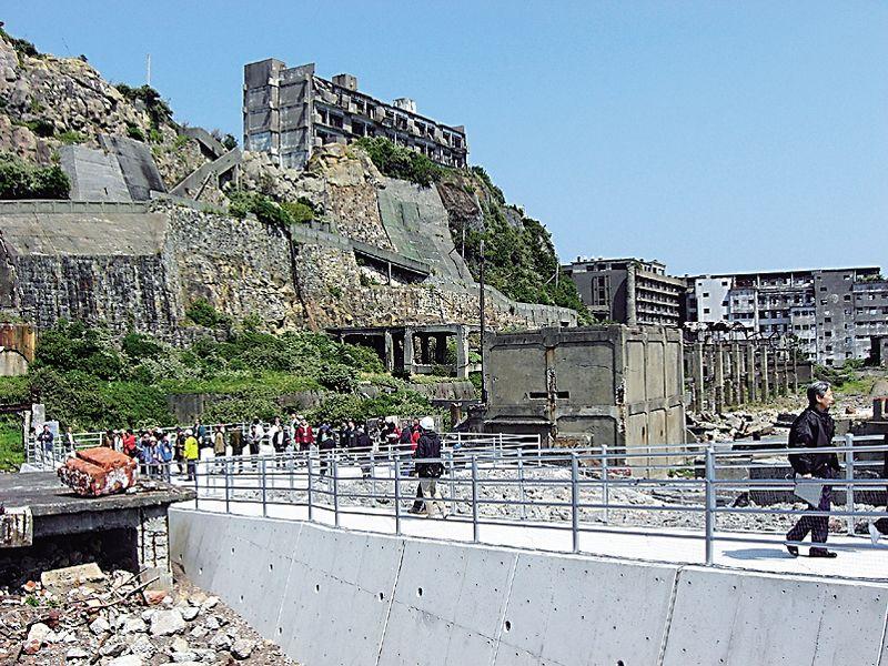 thành phố Nagasaki quyến rũ