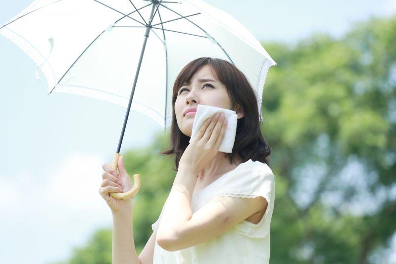 Natsubate - đối phó với căn bệnh mùa hè