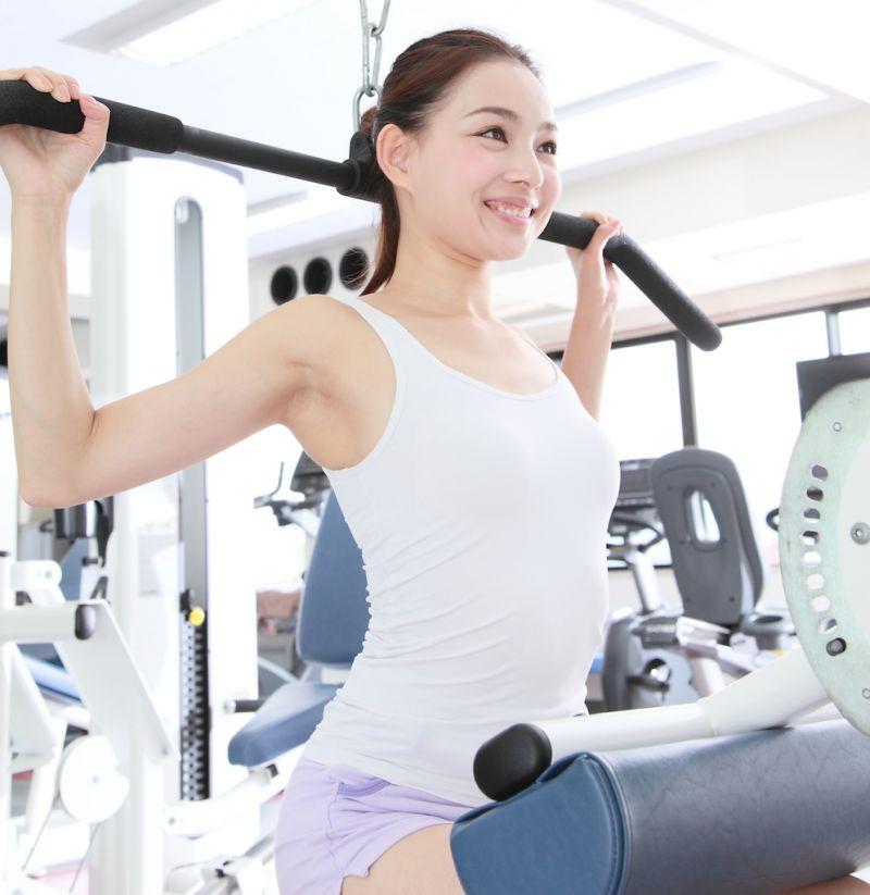 những lưu ý khi tập Gym