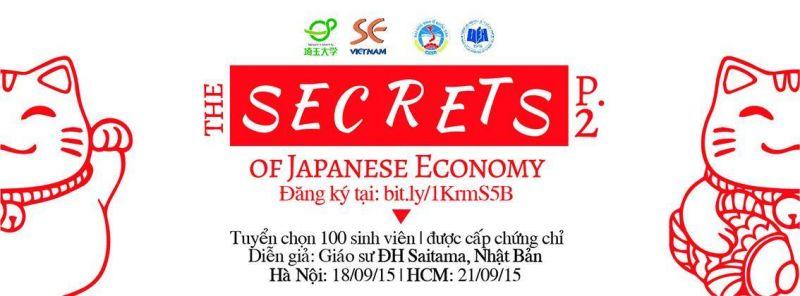 the secrets of japanese economy