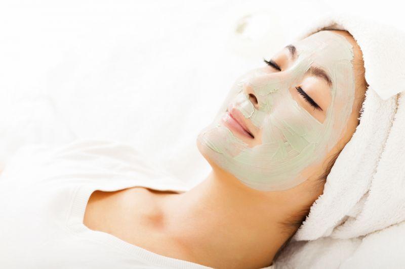phụ nữ Nhật yêu thích mặt nạ dưỡng da