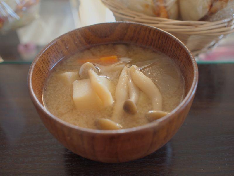 món súp truyền thống của Nhật Bản