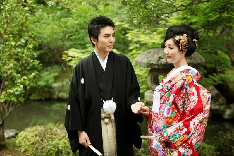 lịch sử Kimono