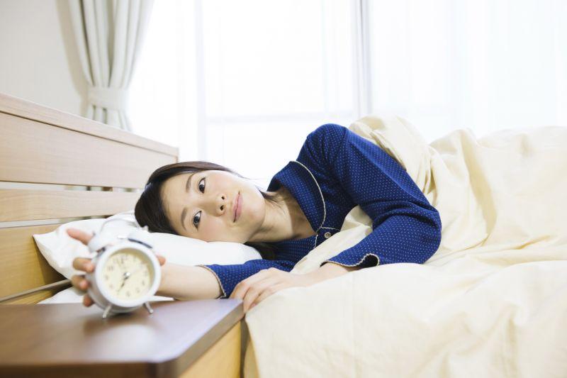 cải thiện sức khỏe bằng giấc ngủ