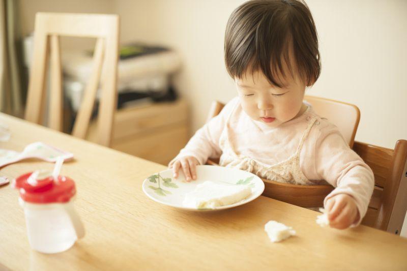 cải thiện bệnh lười ăn ở trẻ