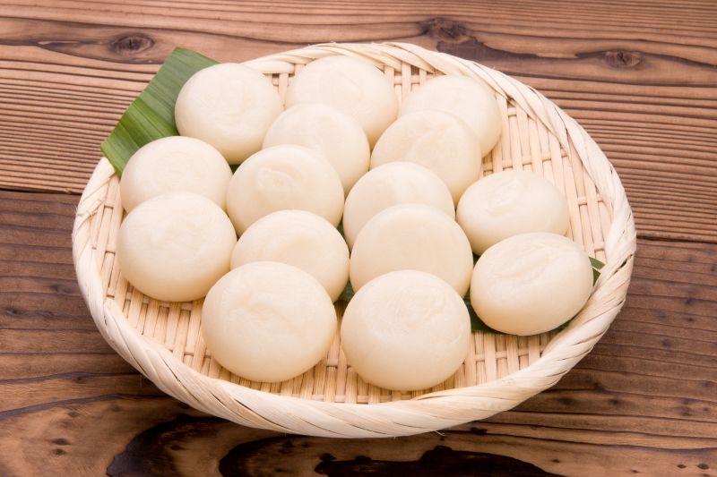 bánh Dango