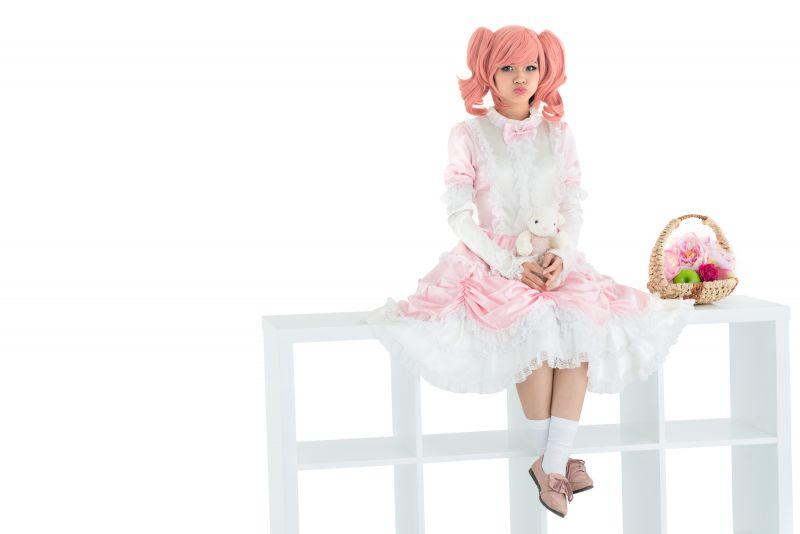 trang phục phong cách Kawaii