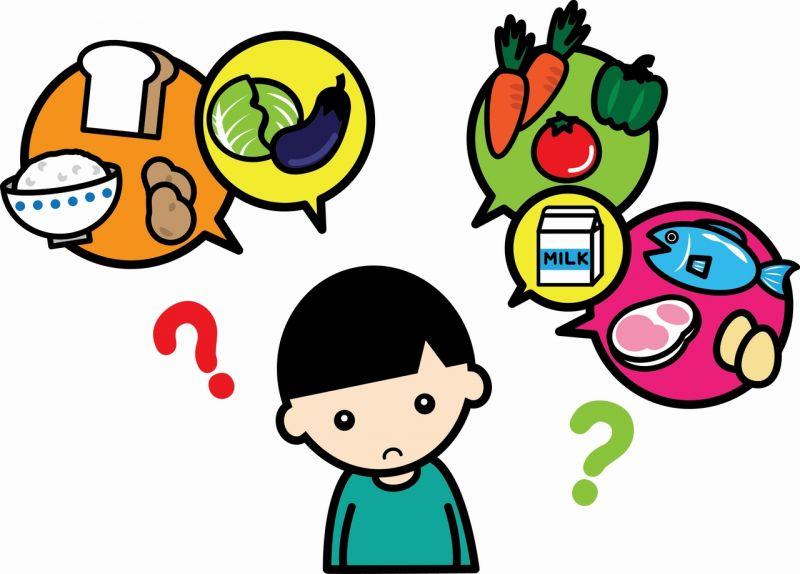 Bộ não thông minh cần được nuôi dưỡng từ bữa ăn hàng ngày