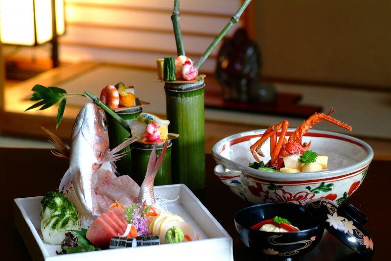 những đặc trưng của ẩm thực Washoku