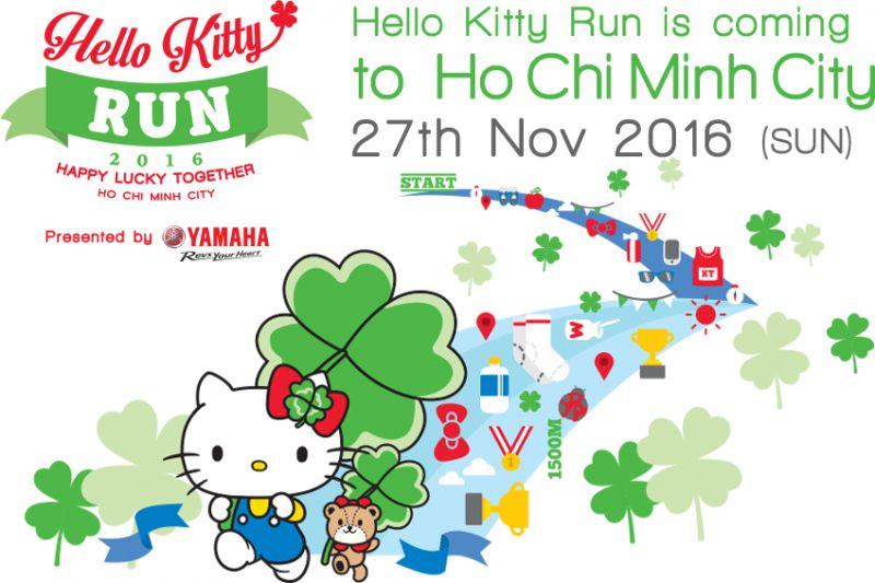 hello kitty run