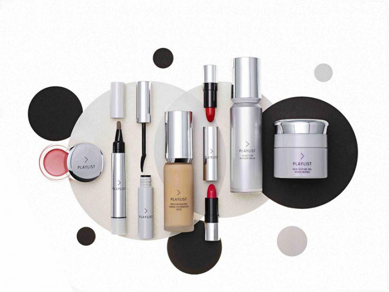 thương hiệu mỹ phẩm online mới của Shiseido