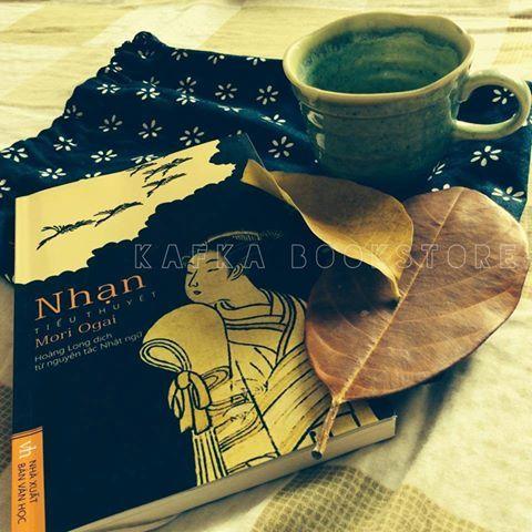 Nhạn - tiểu thuyết Mori Ogai