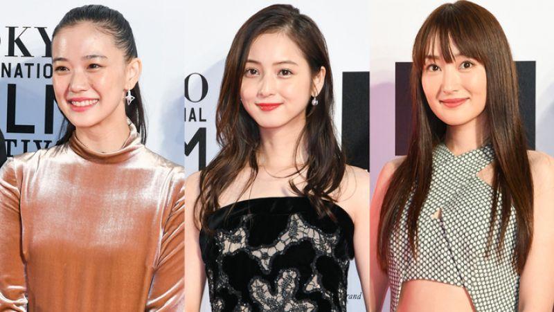 thời trang của các nữ minh tinh Nhật