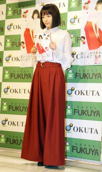 Phong cách thời trang của các nữ diễn viên Nhật Bản