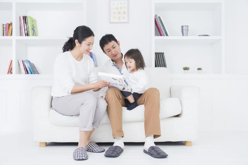 quy tắc dạy con của người Nhật