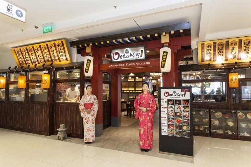 Kinh nghiệm làm phục vụ nhà hàng Nhật ở Việt Nam