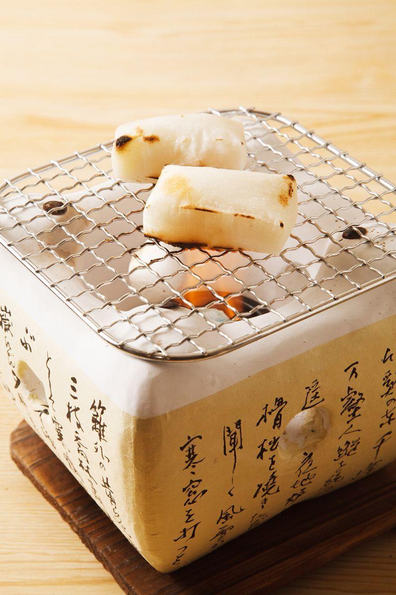 Bánh dày Nhật Bản Mochi