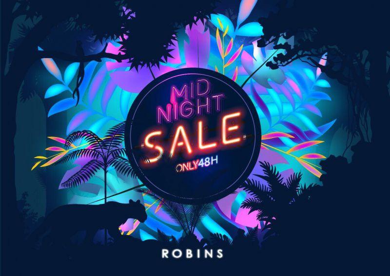 Robins.vn khuyến mãi cuối năm