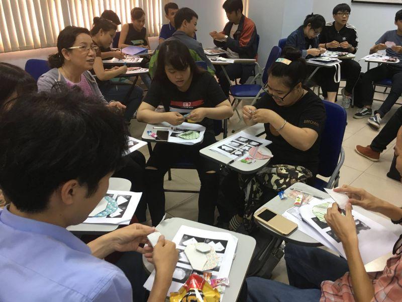 Chọn Trung tâm giao tiếp tiếng Nhật tại Tp.HCM