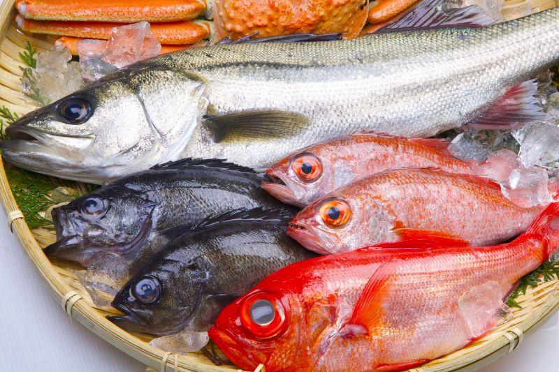 Ăn gì để sống lâu như người Nhật