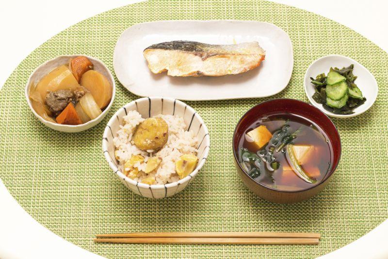 Ẩm thực Nhật Bản: Nghệ thuật trường thọ