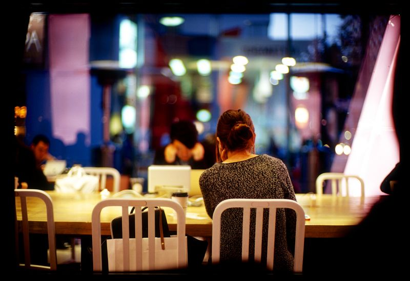 Người trẻ Nhật cảm thấy cô đơn