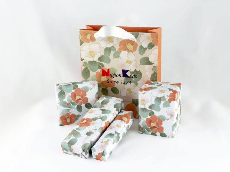 hương thơm Nippon Kodo