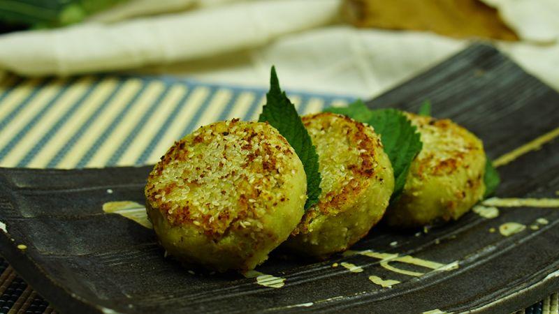 Bánh khoai lang Nhật