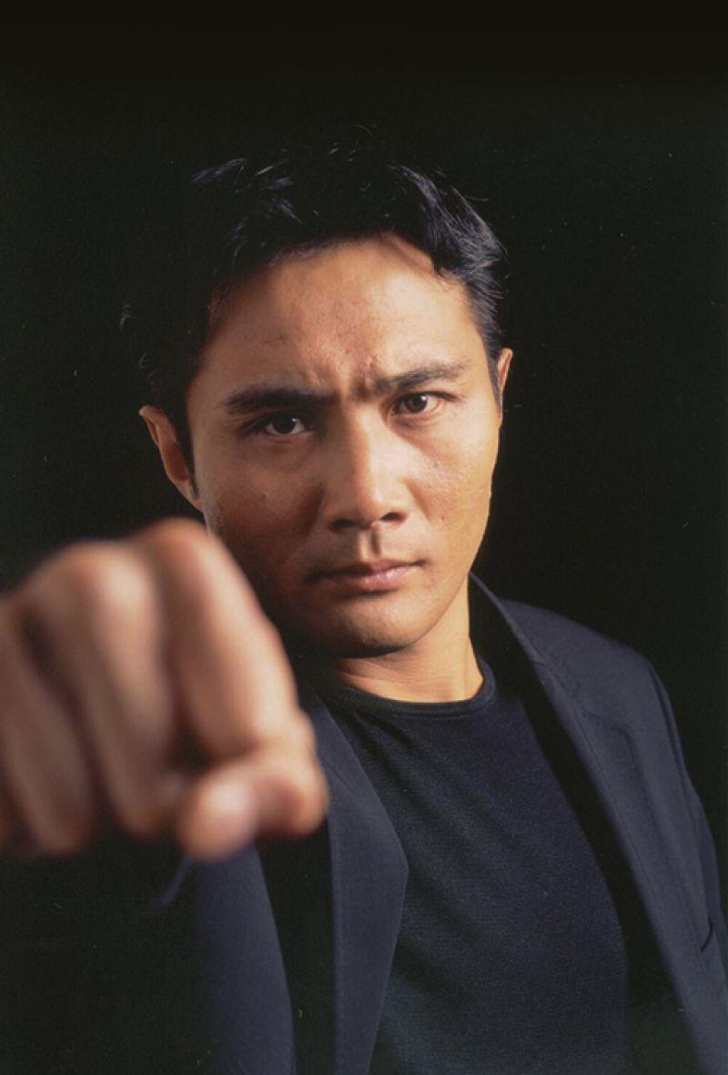 Shinji Takehara
