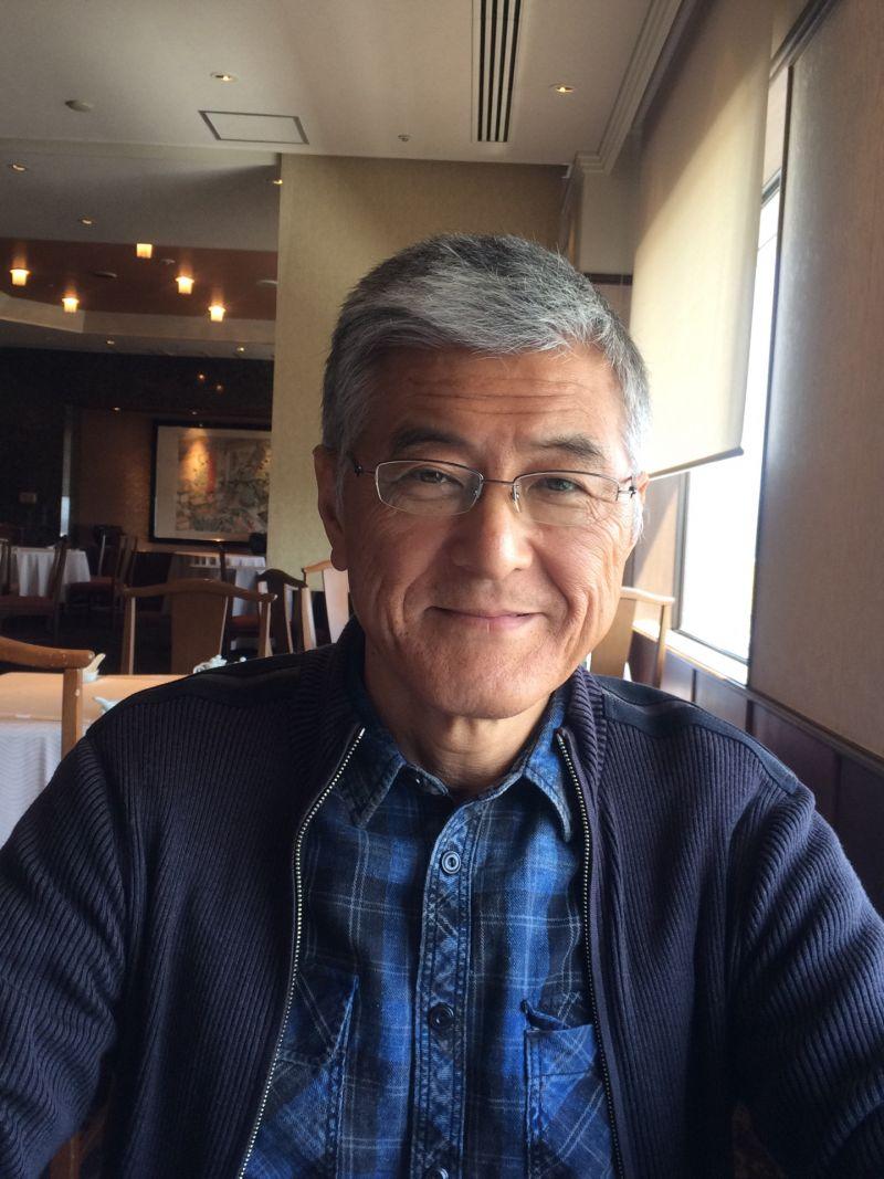 thầy Tatsuji Takamiya