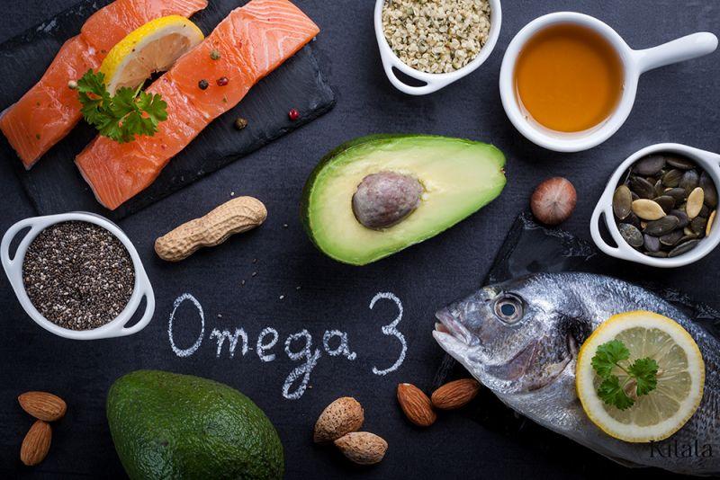 Collagen Omega 3 là gì?