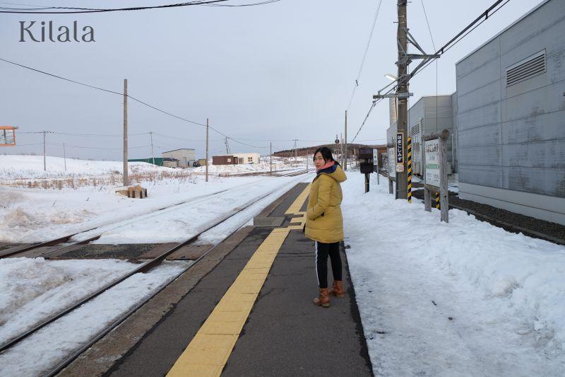 trang phục giữ ấm khi đến Nhật vào mùa đông