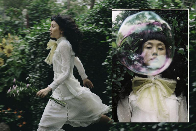 [Kilala Fashion] Love in the air