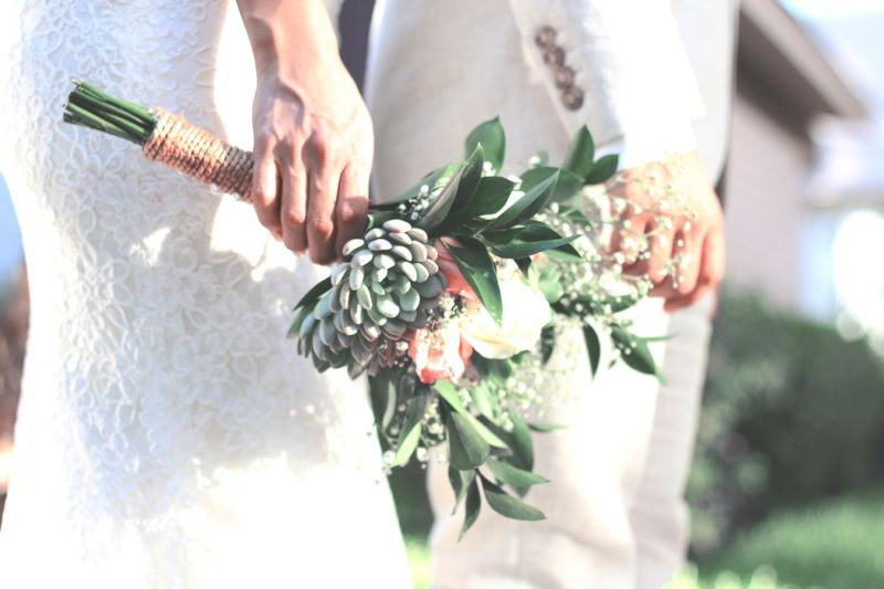 Hoa cưới Nhật Bản
