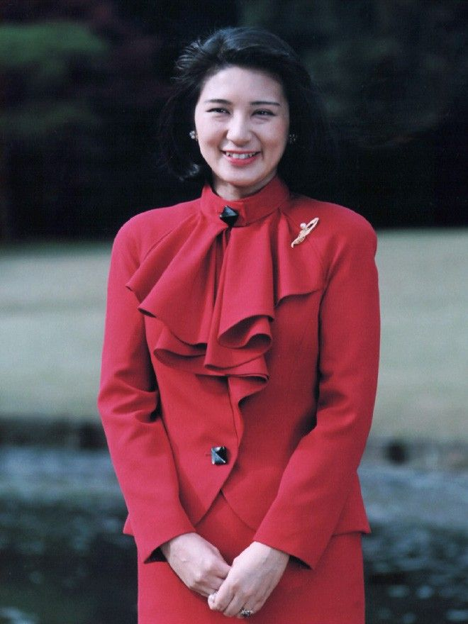 công nương Masako Owada
