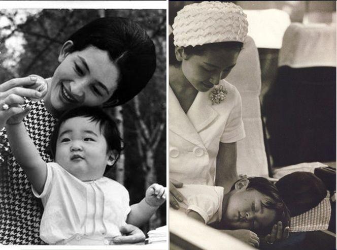 Hoang hau Michiko
