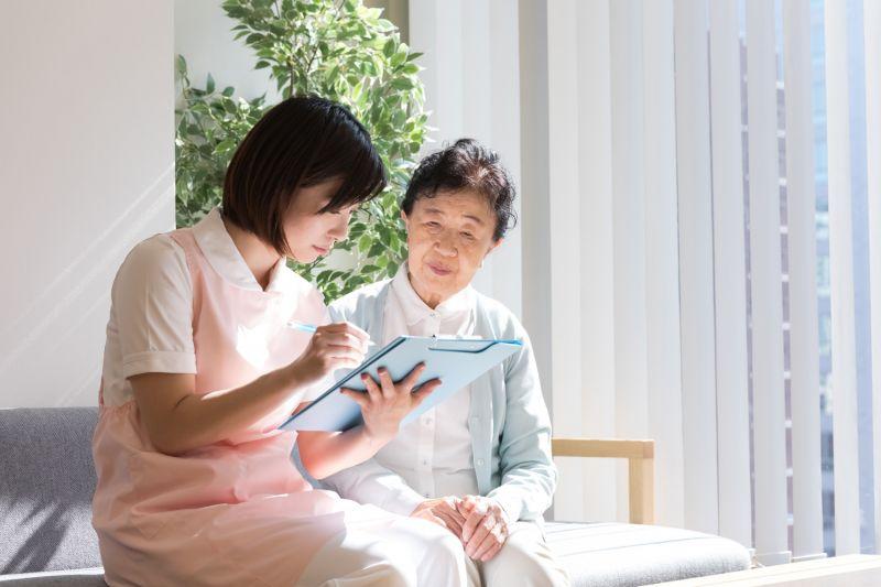 tầm soát ung thư ở phụ nữ Nhật