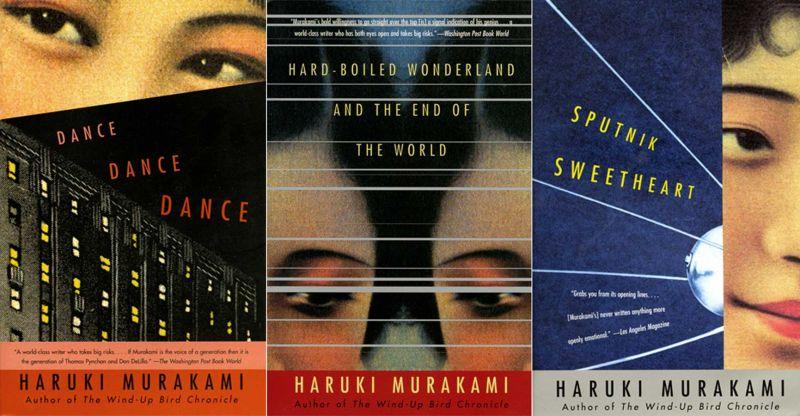 nhạc Jazz trong văn chương Haruki Murakami