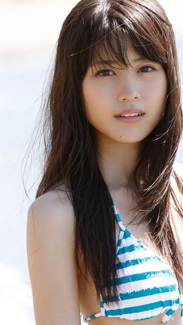 Arimura Kasumi 1