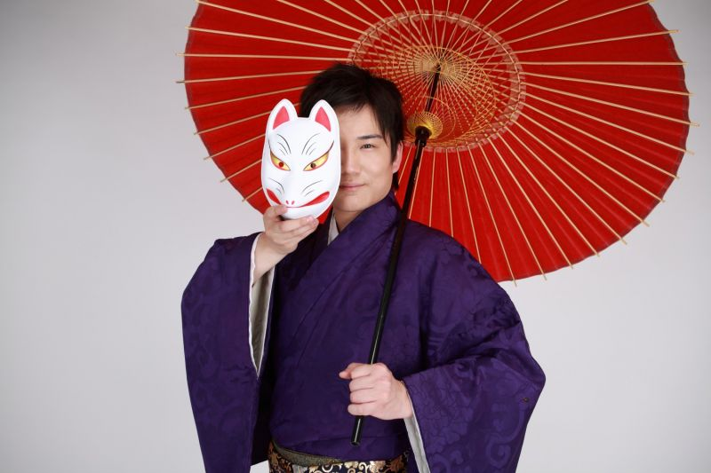 ảo thuật Nhật Bản