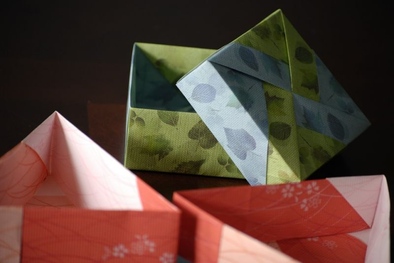 Origami là gì