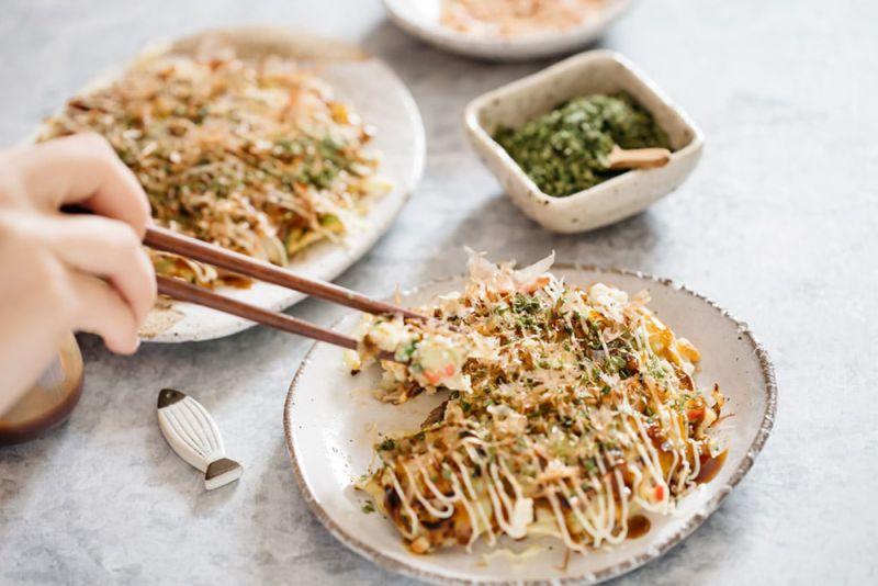 oknonomiyaki