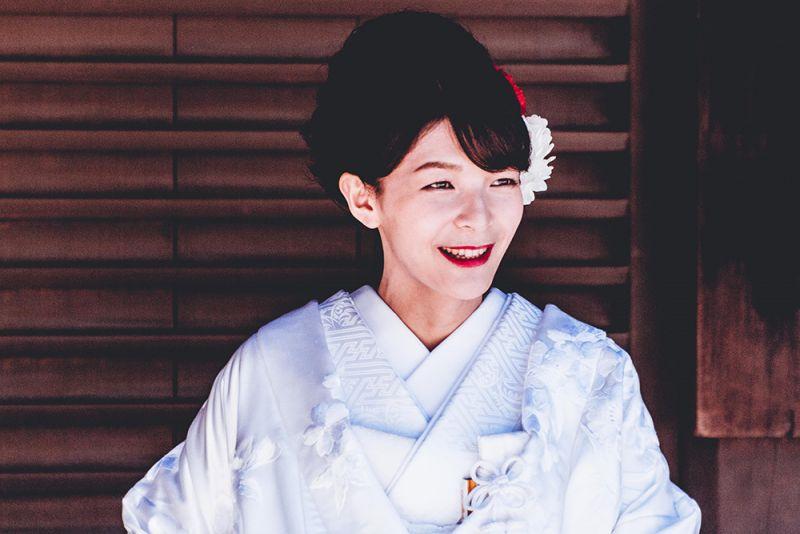người Nhật không thích cười