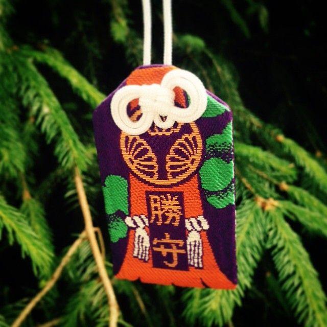 bùa phổ biến ở Nhật Bản