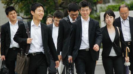 người Nhật cắt giảm khí thải nhà kính