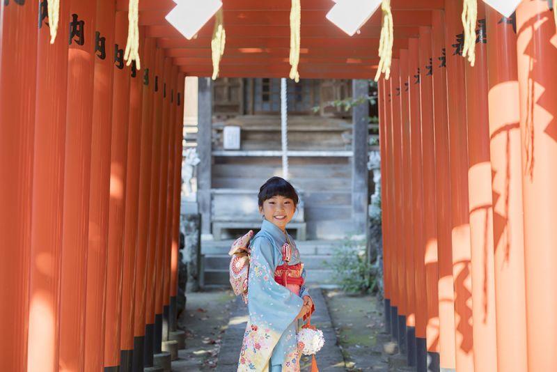 lễ Shichi-go-san